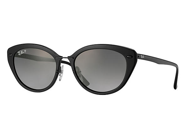 Ray-Ban 0RB4250-RB4250 Black ROX_FRAME