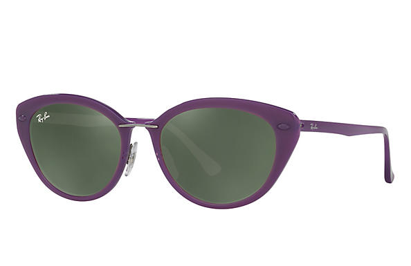 Ray-Ban 0RB4250-RB4250 Violet ROX_FRAME