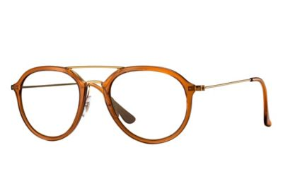 Ray-Ban 0RB4253-RB4253 Brown; Bronze-Copper ROX_FRAME
