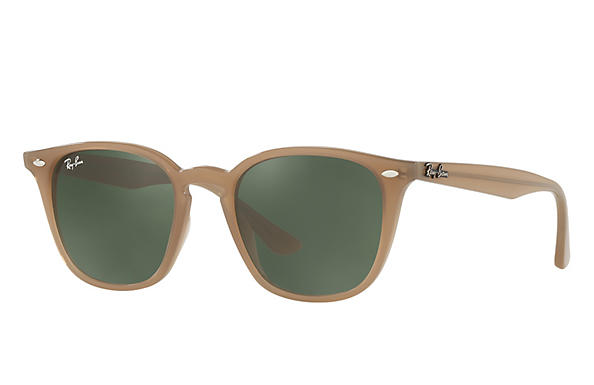 Ray-Ban 0RB4258-RB4258 Light Brown ROX_FRAME