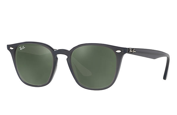 Ray-Ban 0RB4258-RB4258 Grey ROX_FRAME
