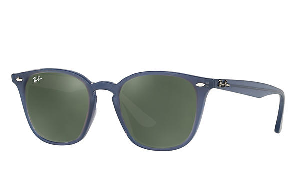 Ray-Ban 0RB4258-RB4258 Blue ROX_FRAME