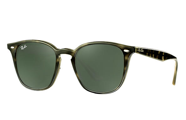 Ray-Ban 0RB4258-RB4258 Tortoise ROX_FRAME