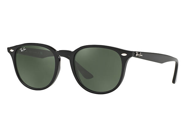 Ray-Ban 0RB4259-RB4259 Black ROX_FRAME