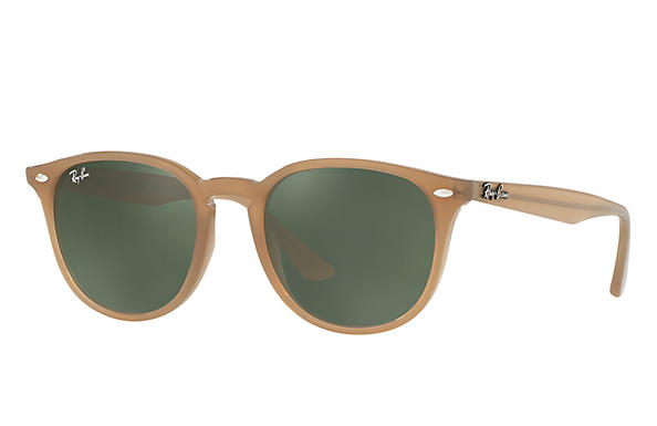Ray-Ban 0RB4259-RB4259 Light Brown ROX_FRAME