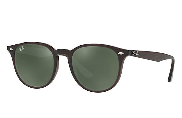 Ray-Ban 0RB4259-RB4259 Brown ROX_FRAME