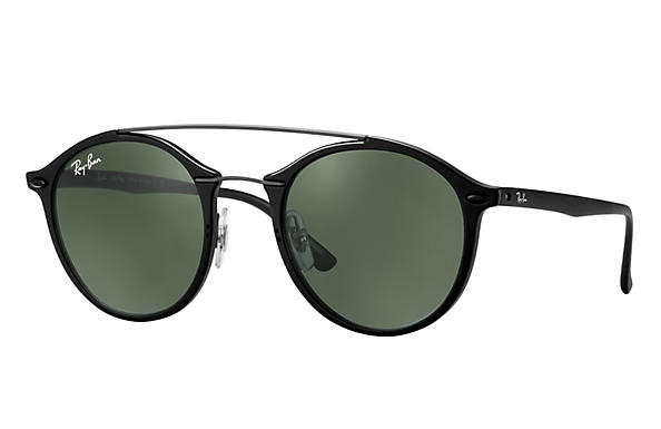 Ray-Ban 0RB4266-RB4266 Black ROX_FRAME
