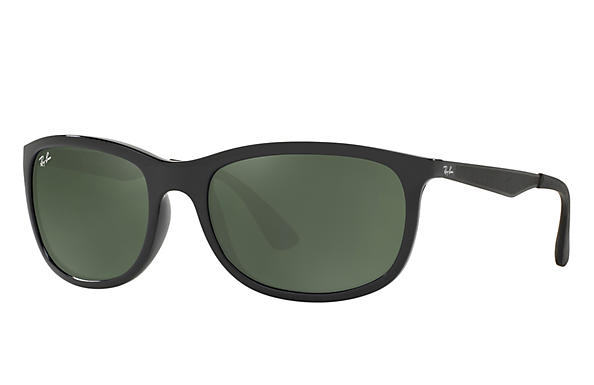 Ray-Ban 0RB4267-RB4267 Black ROX_FRAME