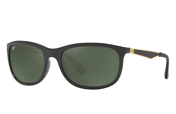 Ray-Ban 0RB4267-RB4267 Black; Black,Gold ROX_FRAME