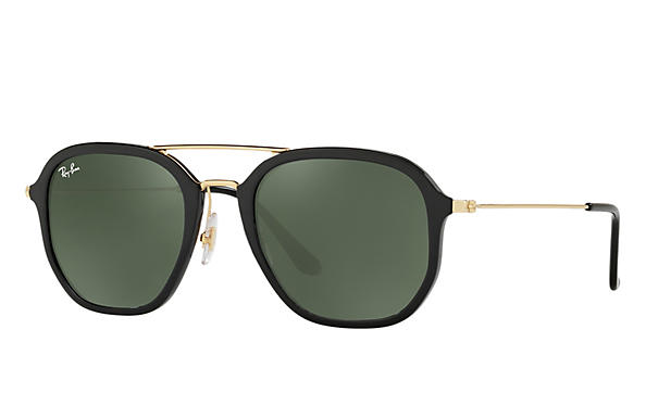 Ray-Ban 0RB4273-RB4273 Black; Gold ROX_FRAME