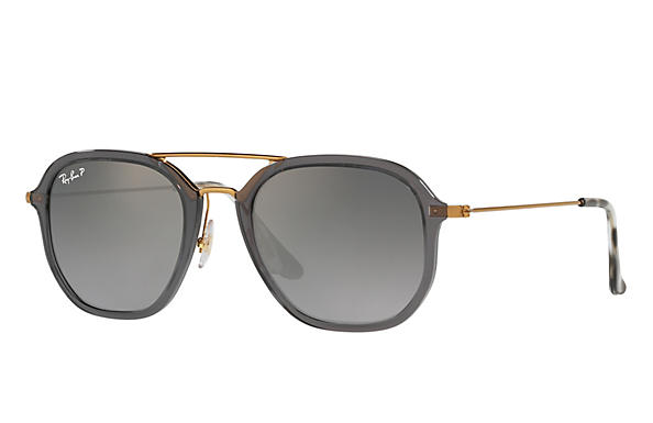 Ray-Ban 0RB4273-RB4273 Grey; Bronze-Copper ROX_FRAME