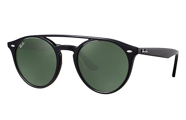 Ray-Ban 0RB4279-RB4279 Black ROX_FRAME