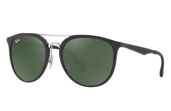 Ray-Ban 0RB4285-RB4285 Black ROX_FRAME