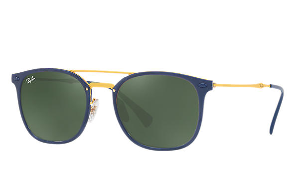 Ray-Ban 0RB4286-RB4286 Blue; Gold ROX_FRAME