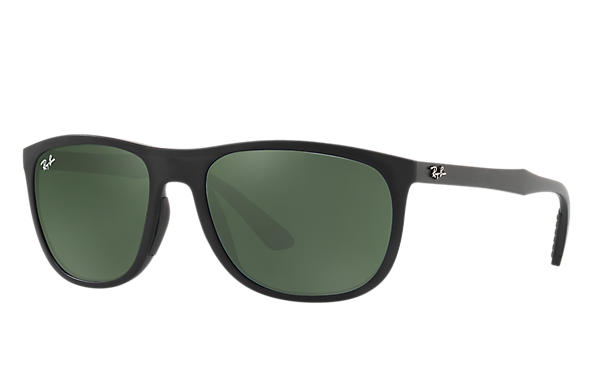 Ray-Ban 0RB4291-RB4291 Black ROX_FRAME