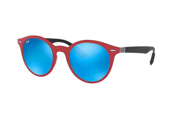 Ray-Ban 0RB4296-RB4296 Rot; Schwarz ROX_FRAME