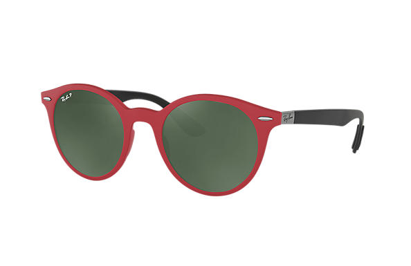 Ray-Ban RB4296 Red