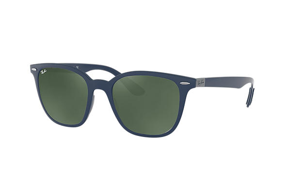 Ray-Ban 0RB4297-RB4297 Blue ROX_FRAME