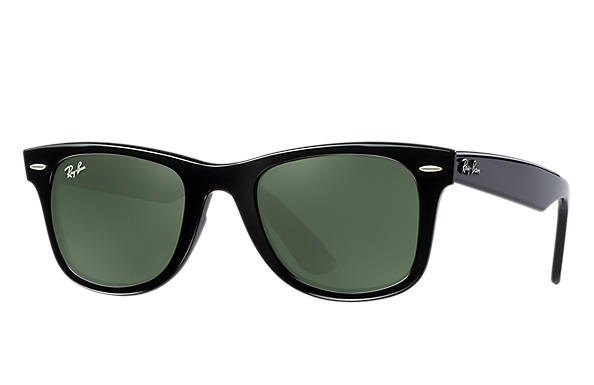 Ray-Ban 0RB4340-WAYFARER EASE Black ROX_FRAME