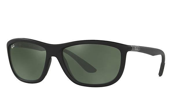 Ray-Ban 0RB8351-RB8351 Black ROX_FRAME