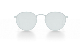 Ray-Ban Custom Round sunglasses