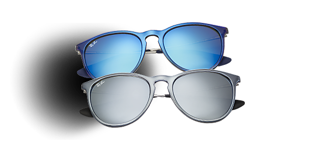 Ray-Ban Trending Now Flash Lenses