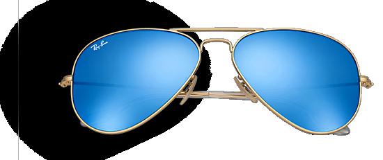 6c6ef8f25ac11 Óculos de sol Aviator  a coleção   Ray-Ban® Brasil