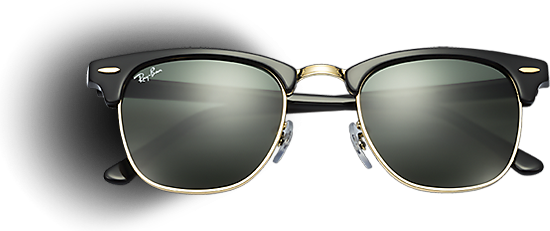 5a707d60fed569 Clubmaster. Inspired by the 50 s, Ray-Ban Clubmaster sunglasses ...
