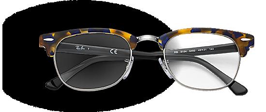 clubmaster - Most Popular Eyeglass Frames