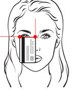 medidas gafas ray ban wayfarer