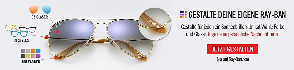 ray ban sonnenbrillen farben