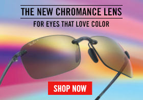 Chromance Sunglasses