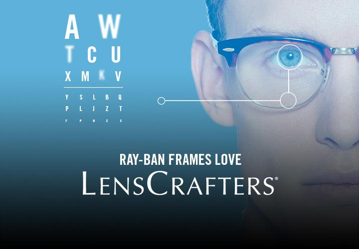 Fancy Bring Your Own Frames To Lenscrafters Model - Picture Frame ...
