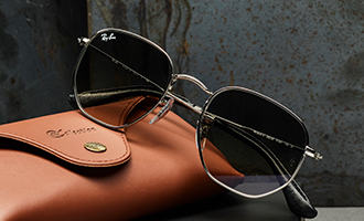 0e421478be Ray-Ban Collections. Blaze Collection · Online Exclusive  Collection