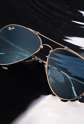 titanium collection sunglasses ray ban official store rh ray ban com
